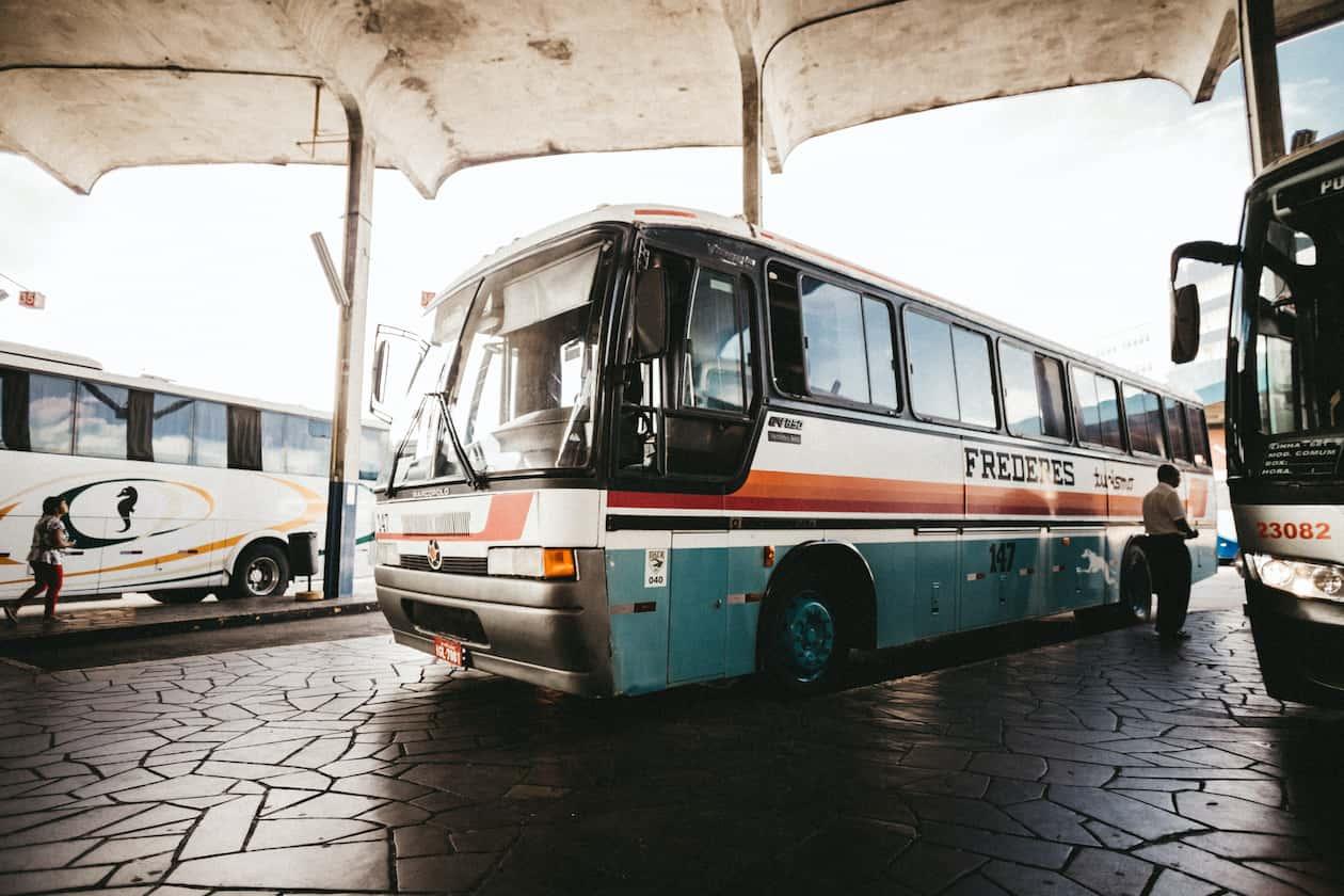 Software im Bereich Linien- und Reisebusse