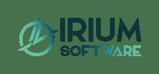 IRIUM - LOGO 2020 HD fond transparent